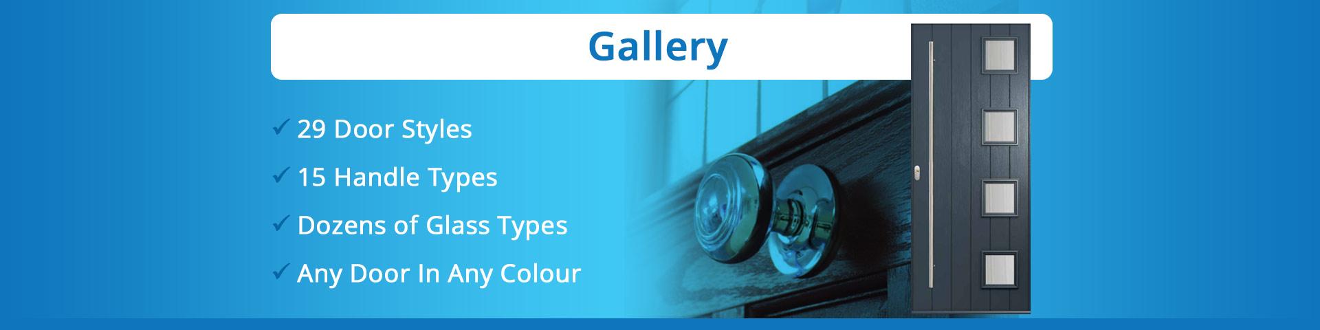 Door Gallery